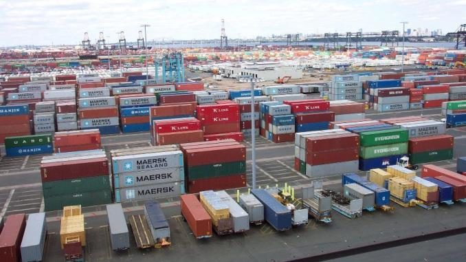 Congestion: Shippers Pay $20, 000 Per Day For Vessel Delay At Lagos